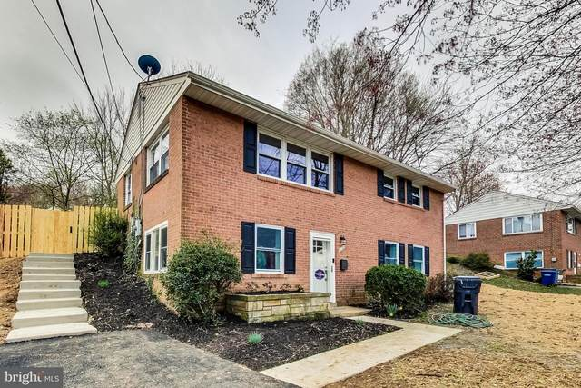 6139 Telegraph Road, ALEXANDRIA, VA 22310 (#VAFX1177588) :: Debbie Dogrul Associates - Long and Foster Real Estate