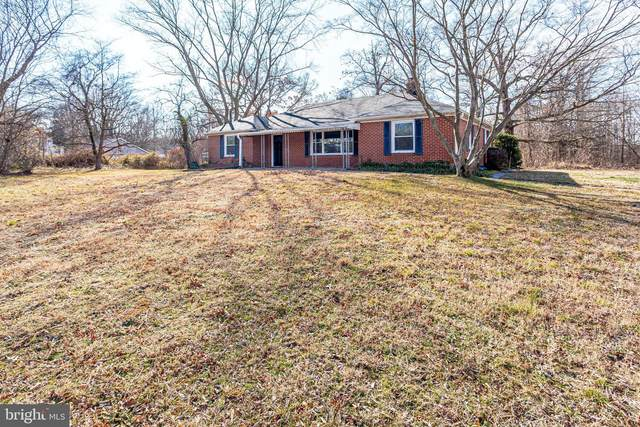 2254 Solomons Island Road, HUNTINGTOWN, MD 20639 (#MDCA180766) :: Hergenrother Realty Group
