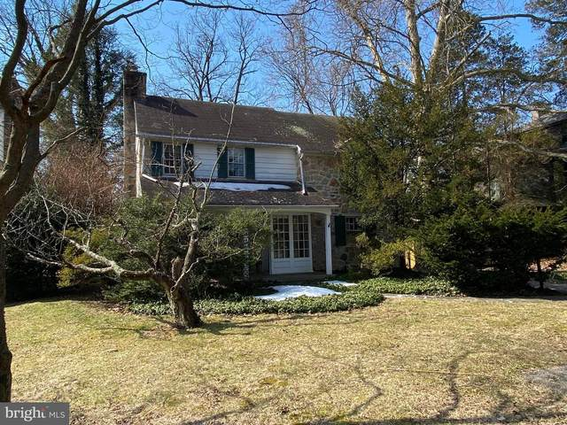 544 W Montgomery Avenue, HAVERFORD, PA 19041 (#PAMC681232) :: RE/MAX Main Line