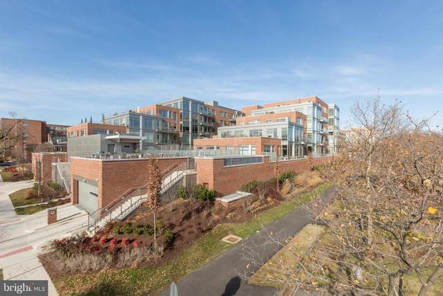 601 N Fairfax Street #507, ALEXANDRIA, VA 22314 (#VAAX255430) :: Debbie Dogrul Associates - Long and Foster Real Estate