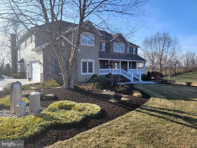 9 Beverly Court, CARLISLE, PA 17015 (#PACB131588) :: Realty ONE Group Unlimited
