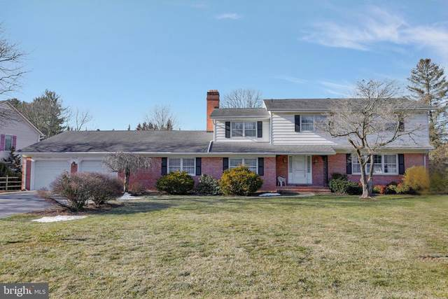 13306 Glendale Drive, HAGERSTOWN, MD 21742 (#MDWA177430) :: SURE Sales Group