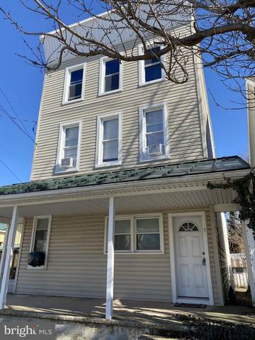 7 S Main Street, STEWARTSTOWN, PA 17363 (#PAYK152080) :: The Joy Daniels Real Estate Group