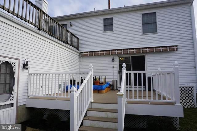 3208 Bay Avenue, OCEAN CITY, NJ 08226 (#NJCM104730) :: Colgan Real Estate