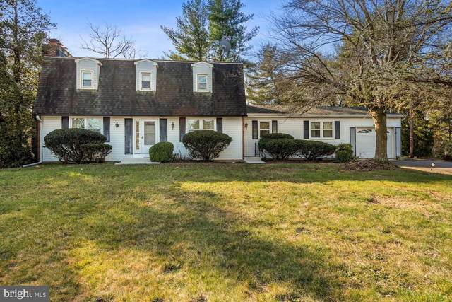 420 Mullica Hill Road, MULLICA HILL, NJ 08062 (MLS #NJGL270520) :: The Sikora Group