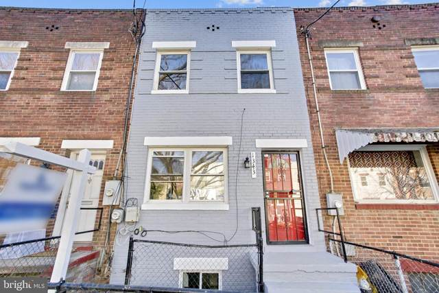 1343 Dexter Terrace SE, WASHINGTON, DC 20020 (#DCDC505330) :: Mortensen Team