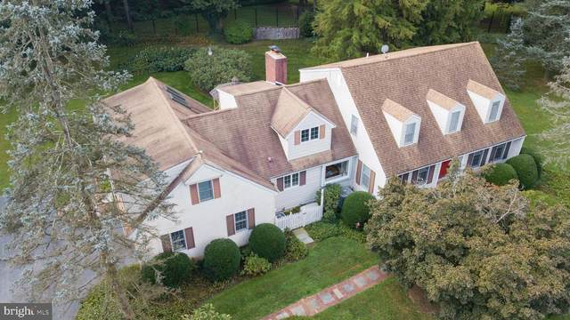 905 Mitchell Farm Lane, KENNETT SQUARE, PA 19348 (#PACT528342) :: ExecuHome Realty