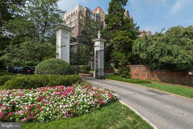 4000 Cathedral Avenue NW 531B, WASHINGTON, DC 20016 (#DCDC505414) :: Dart Homes