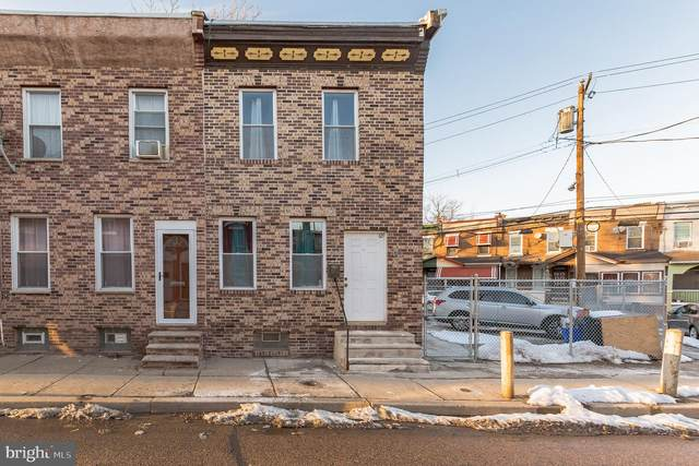 1601-1603 W Juniata Street, PHILADELPHIA, PA 19140 (#PAPH982562) :: Revol Real Estate