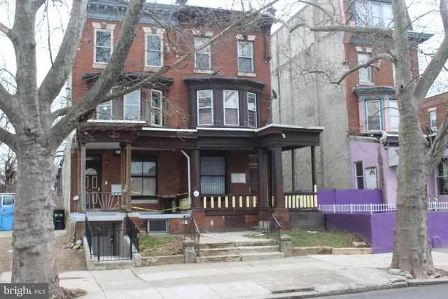 4135 N Broad Street, PHILADELPHIA, PA 19140 (#PAPH982574) :: Lee Tessier Team