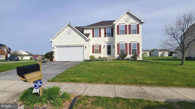 1391 Aster Drive, YORK, PA 17408 (#PAYK152156) :: ExecuHome Realty