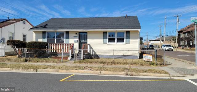 1601 Mckinley Avenue, ATLANTIC CITY, NJ 08401 (MLS #NJAC116238) :: Maryland Shore Living | Benson & Mangold Real Estate