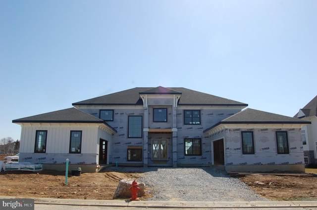 654 Fleetwood Drive, LITITZ, PA 17543 (#PALA176694) :: Linda Dale Real Estate Experts