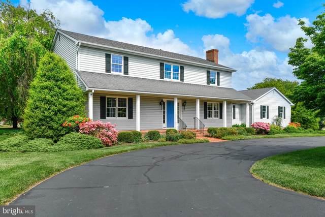 30916 Edgewood Drive, LEWES, DE 19958 (#DESU176674) :: Bright Home Group