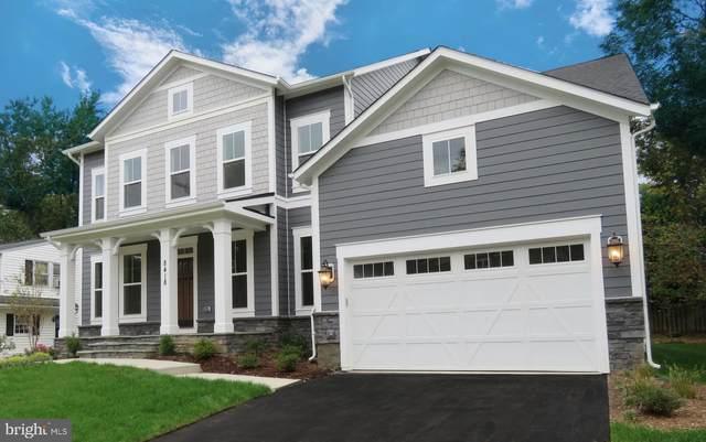 10505 Center Street, FAIRFAX, VA 22030 (#VAFX1178442) :: City Smart Living