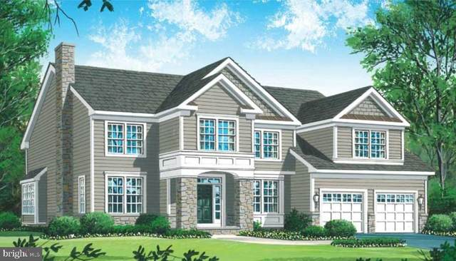 225 Shore Lane Lot 63, MILFORD, DE 19963 (MLS #DEKT246104) :: Kiliszek Real Estate Experts