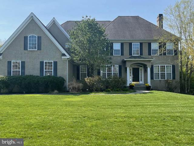 203 Blue Spruce Drive, KENNETT SQUARE, PA 19348 (#PACT528566) :: RE/MAX Main Line