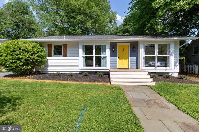203 Maple Street, MIDDLEBURG, VA 20117 (#VALO429884) :: The Putnam Group