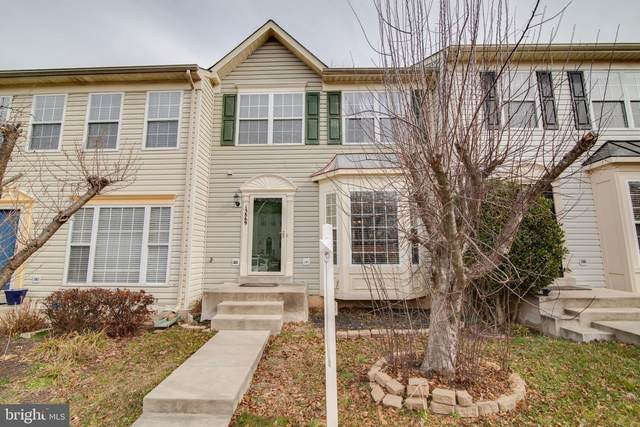 15869 Pebblewood Street, DUMFRIES, VA 22025 (#VAPW514028) :: EXIT Realty Enterprises
