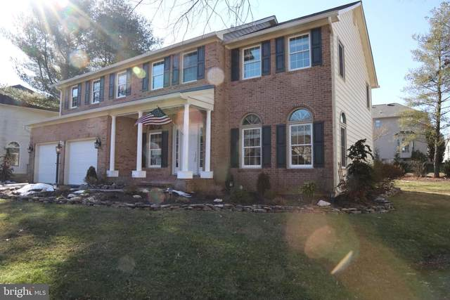 12717 Heatherford Place, FAIRFAX, VA 22030 (#VAFX1178696) :: The Riffle Group of Keller Williams Select Realtors