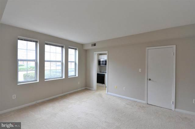 1742 N Rhodes Street 5-302, ARLINGTON, VA 22201 (#VAAR175778) :: Debbie Dogrul Associates - Long and Foster Real Estate