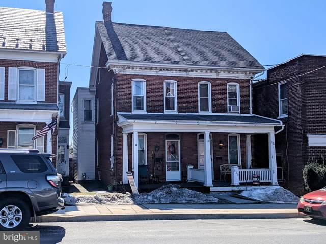 322 E Main Street, DALLASTOWN, PA 17313 (#PAYK152362) :: TeamPete Realty Services, Inc
