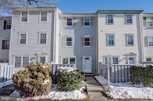 13116 Musicmaster Drive #68, SILVER SPRING, MD 20904 (#MDMC743062) :: The MD Home Team