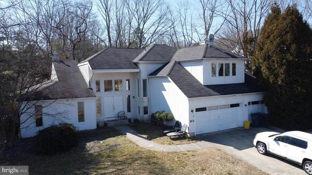 60 Covington Lane, VOORHEES, NJ 08043 (#NJCD412524) :: RE/MAX Main Line