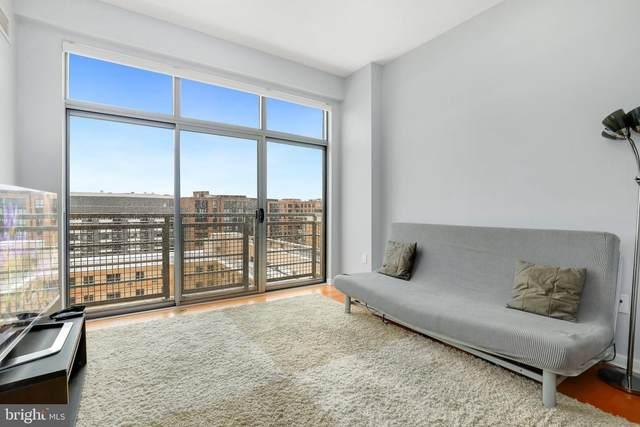 475 K Street NW #1228, WASHINGTON, DC 20001 (#DCDC506232) :: Jacobs & Co. Real Estate