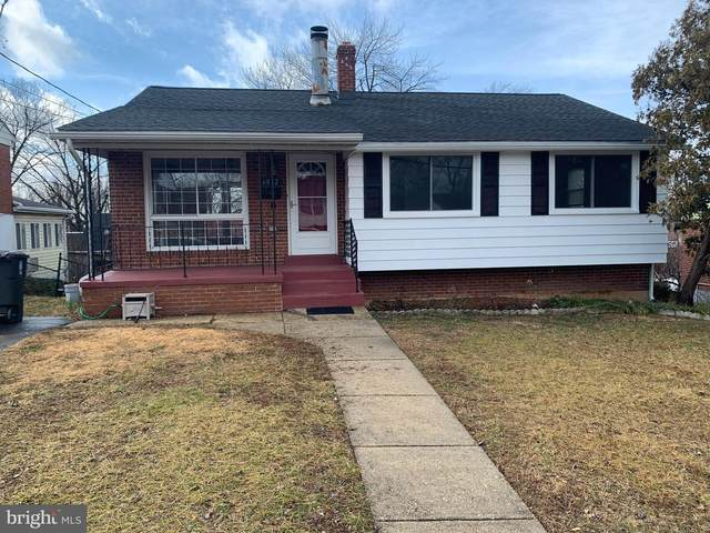 6812 Beacon Place, RIVERDALE, MD 20737 (#MDPG595600) :: AJ Team Realty