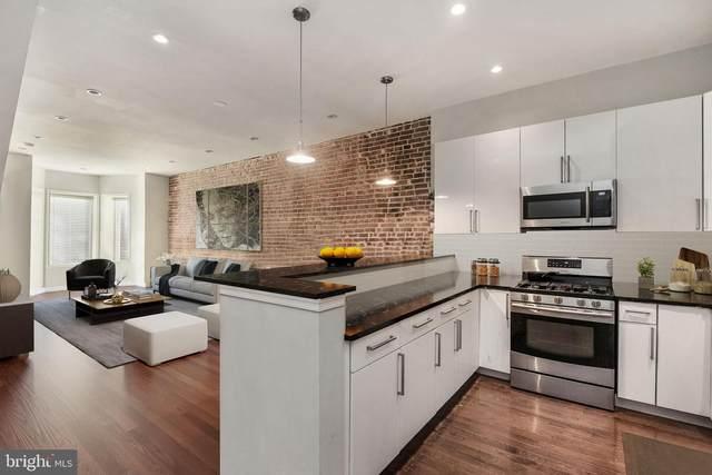 1616 6TH Street NW #1, WASHINGTON, DC 20001 (#DCDC506234) :: Dart Homes