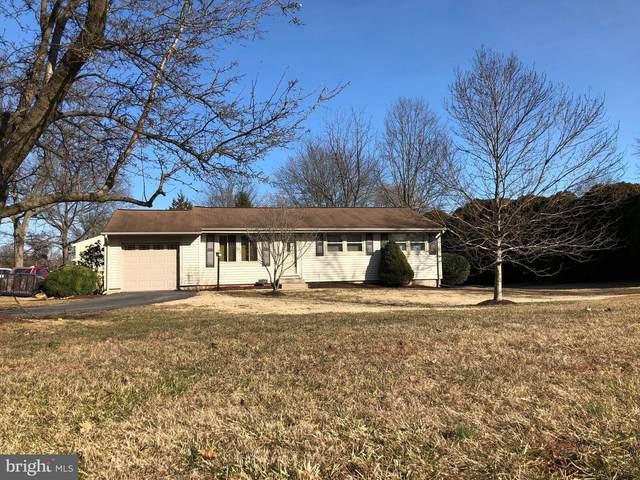 17501 Collier Circle, POOLESVILLE, MD 20837 (#MDMC743098) :: Potomac Prestige