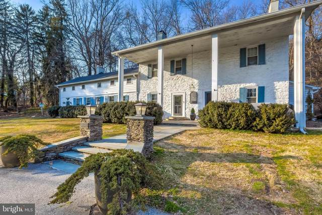 2201 Pot Spring, LUTHERVILLE TIMONIUM, MD 21093 (#MDBC518942) :: The MD Home Team