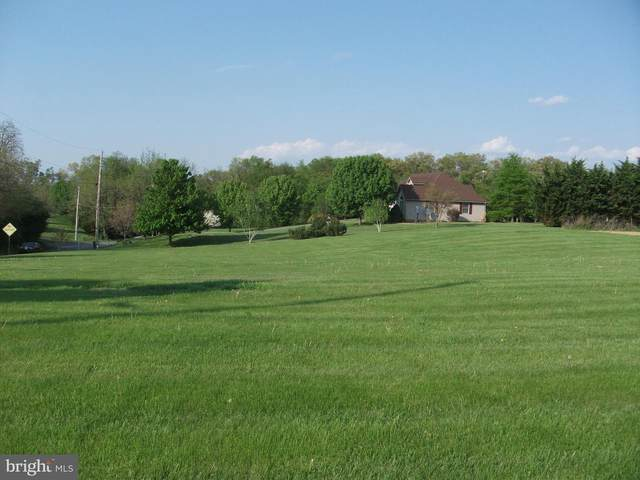 Mercersburg Road, GREENCASTLE, PA 17225 (#PAFL177828) :: The Joy Daniels Real Estate Group