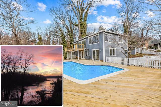 176 Old River Road, ARNOLD, MD 21012 (#MDAA458268) :: AJ Team Realty