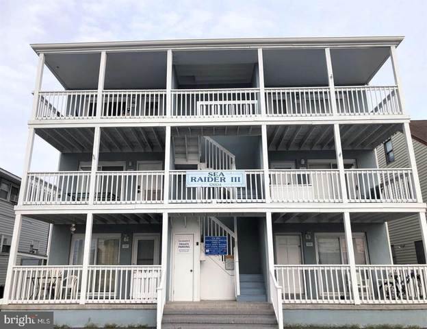 12604 Coastal Highway #202, OCEAN CITY, MD 21842 (#MDWO119902) :: Bright Home Group