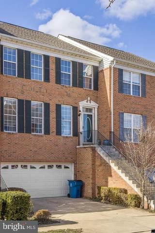 21371 Twain Terrace, ASHBURN, VA 20147 (#VALO430080) :: City Smart Living