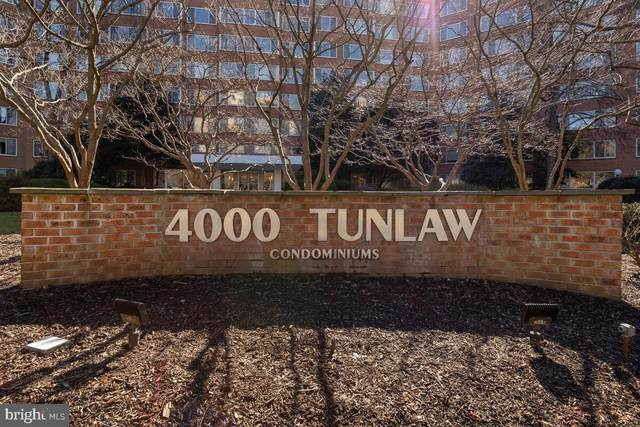 4000 Tunlaw Road NW #1020, WASHINGTON, DC 20007 (#DCDC506500) :: Dart Homes