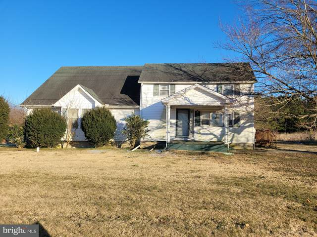 9677 S Dupont Highway, FELTON, DE 19943 (#DEKT246210) :: Mortensen Team