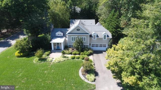 620 Lake Drive, PRINCETON, NJ 08540 (#NJME307480) :: Ramus Realty Group