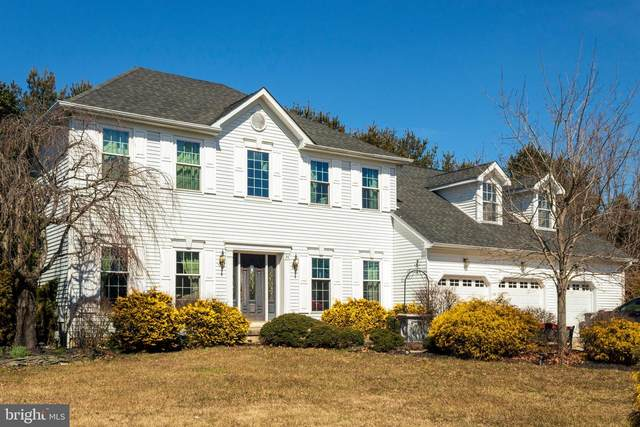 56 Aldridge Way, SEWELL, NJ 08080 (#NJGL270808) :: Holloway Real Estate Group