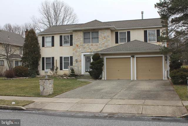 1314 Barnesdale Rd, WEST DEPTFORD, NJ 08096 (#NJGL270810) :: Scott Kompa Group