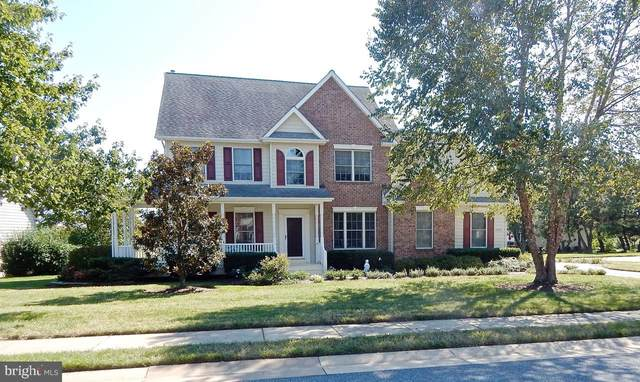 28471 Waterview Drive, EASTON, MD 21601 (#MDTA140316) :: RE/MAX Coast and Country