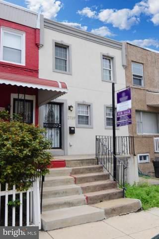 2739 S Marshall Street, PHILADELPHIA, PA 19148 (#PAPH984808) :: ExecuHome Realty