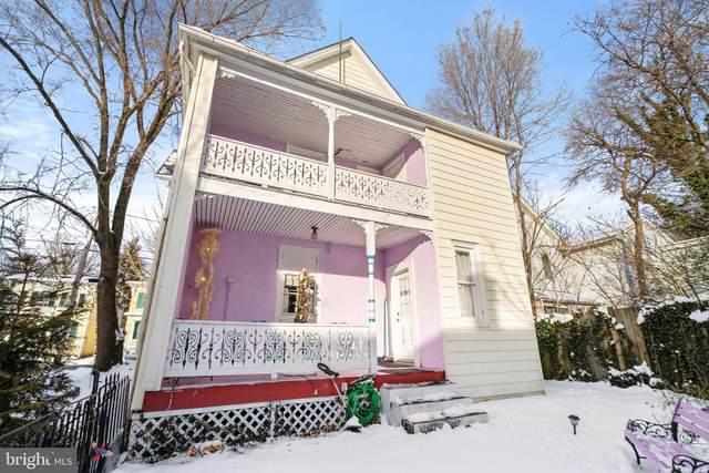 23 Peyton Street, WINCHESTER, VA 22601 (#VAWI115702) :: Jacobs & Co. Real Estate