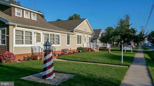 5811 S Hawthorne Avenue, ROCK HALL, MD 21661 (MLS #MDKE117620) :: Maryland Shore Living   Benson & Mangold Real Estate