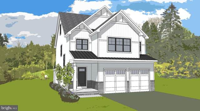 LOT 1 Fairfield Road, PLYMOUTH MEETING, PA 19462 (#PAMC682214) :: BayShore Group of Northrop Realty
