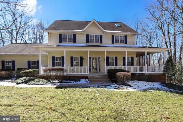 3220 Hickory Ridge Road, DUNKIRK, MD 20754 (#MDCA180962) :: Colgan Real Estate