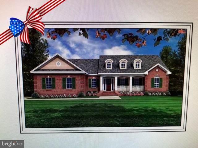 119 Newtown Road, SOLOMONS, MD 20688 (#MDCA180968) :: Berkshire Hathaway HomeServices McNelis Group Properties