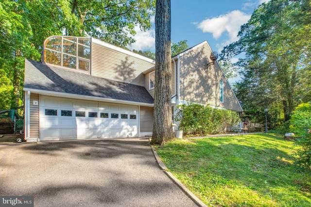 1303 Marlkress Road, CHERRY HILL, NJ 08003 (#NJCD412766) :: Rowack Real Estate Team